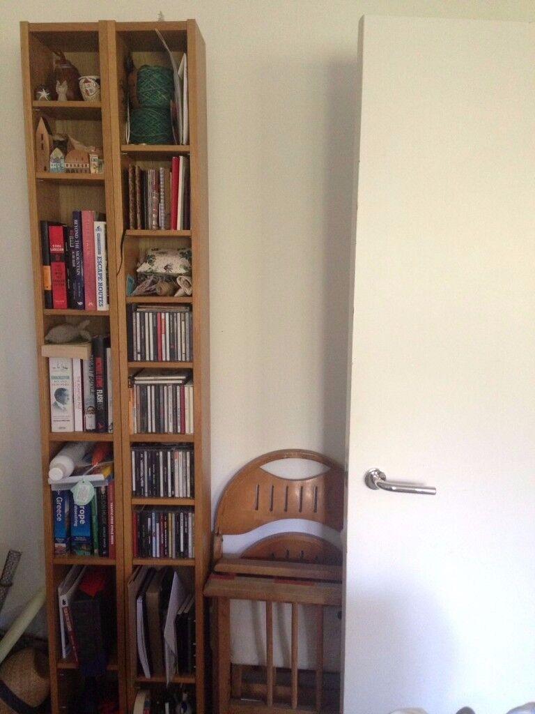2 Shelving unit Bookshelf