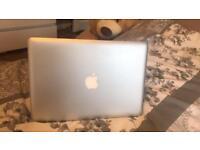 2010 13inch apple macbook!