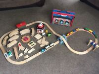 Thomas train set bundle