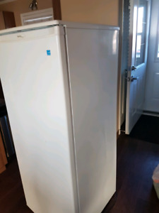 Like New Upright Danby Freezer. Very Clean. Free Delivery