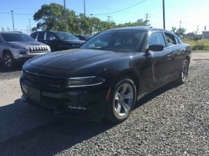 2016 Dodge Charger SXT Roof, Nav, Bluetooth