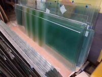 toughened glass laminated perspex acrylic polycarbonate plastic sheeting sheets panels partitions
