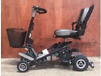 Quingo Air Small size Travel Mobility Scooter
