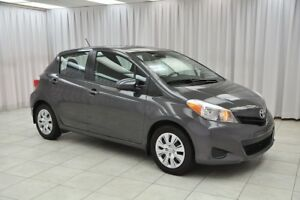 2014 Toyota Yaris LE 5SPD 5DR HATCH w/ BLUETOOTH, POWER W/L/M, C