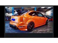 Focus st 300bhp big spec Vxr rs