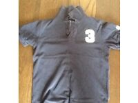 Jack Wills Series 22 Men's Polo Shirt
