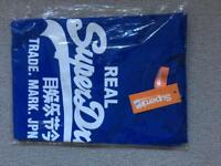 Men's SuperDry tee-shirt