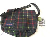 "Jansport 15"" laptop bag. Brand new with tags £15"