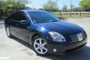 2004 Nissan Maxima $1150!!!!TONIGHT!!!!