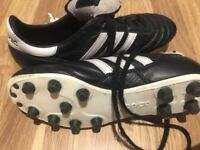 Cops mundial (used size 7 ) worn 3 times minor markings good condition