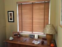 High Quality Wooden Blind