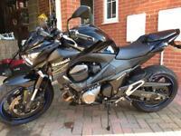 Kawasaki z800 reduced to sell