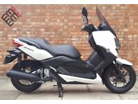 Yamaha XMAX 250 (15 REG), Mint condition with only 1680 miles!