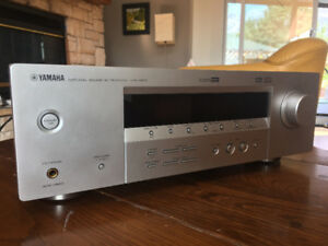 Yamaha Natural Sound AV Receiver HTR-5830