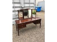 Stag Minstrel dressing table * free furniture delivery*