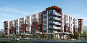 the condos at Cornell Vip sale at NINE LINE/HWY 7