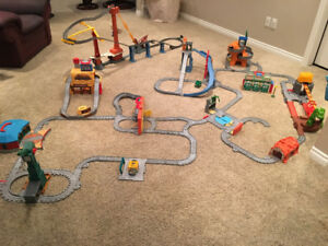 Thomas the train sets