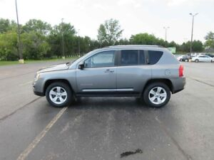 2011 Jeep COMPASS HORTH EDITION 4X4
