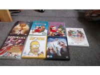 Family film collection