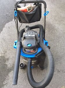 6HP Shopvac - Shop Vacuum -Shop-Vac
