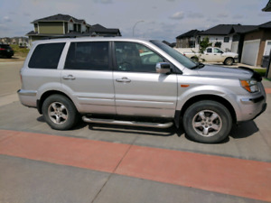 2006 Honda Pilot. Great condition