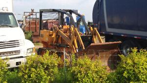 Bulldozer Case