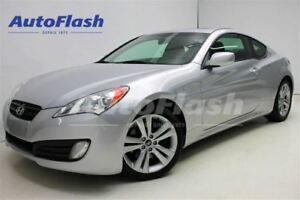 2012 Hyundai Genesis Coupe Premium 2.0L Turbo * Cuir * Toit * Bl