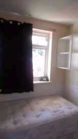 clean lovely box room in friendly family home