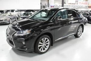 2015 Lexus RX 350 SPORTDESIGN | WARRANTY | LOCAL CAR