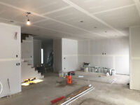 Drywall Taping Available Now  ***SEE PHOTOS***