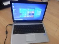 LAPTOP TERRA MOBILE I7
