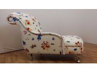 'Winnie The Pooh & Friends' by Disney Childrens chaise longue