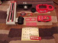 'Cars' McQueen Super Projector