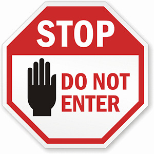 ❌ ❌  [DO NOT ENTER] Keep out - Private Folder ❌ ❌