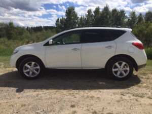 Excellent Condition 2010 Nissan Murano SL SUV - NO GST!!!