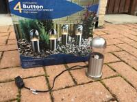 Outdoor Light Set
