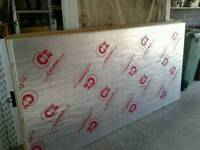 Celotex kingspan ecotherm insulation 120mm