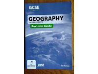GCSE Geography Revision Guide CEA