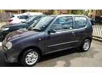 Great bargain little first car