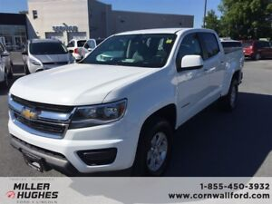 2015 Chevrolet Colorado Cruise, Alloy Wheels, One Owner