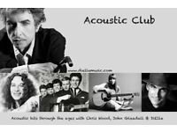 DiElle: Acoustic Club
