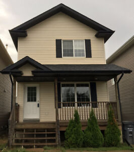 REDUCED!! 2 Storey Home, 4 Bedrooms and 3 bath ONLY $279,900!
