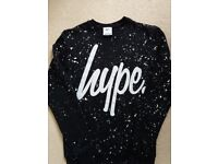 Hype Jumper size X Small