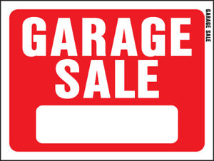 Multi-family sale! Everything Must Go!!151 Prince William way