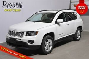 2016 Jeep Compass HIGH ALTITUDE**TOIT OUVRANT**