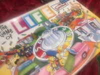 Game of Life - Simpsons Edition
