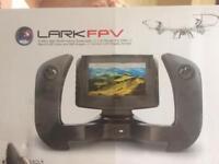 Lark FPV 2.4ghz performance quadcopter