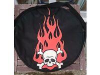 Cymbal bag 22 inch