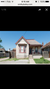 Newly renovated house 3 bedroom