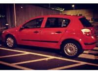 2005 Vauxhall Astra 1.7CDTI